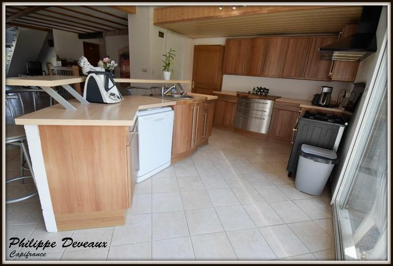acheter ferme 5 pièces 220 m² granges-sur-vologne photo 4