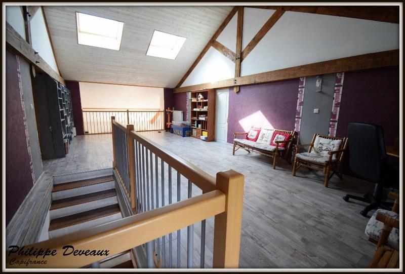 acheter ferme 5 pièces 220 m² granges-sur-vologne photo 1