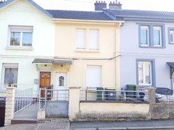 Maison à vendre F5 à Nilvange - Réf. 5122702