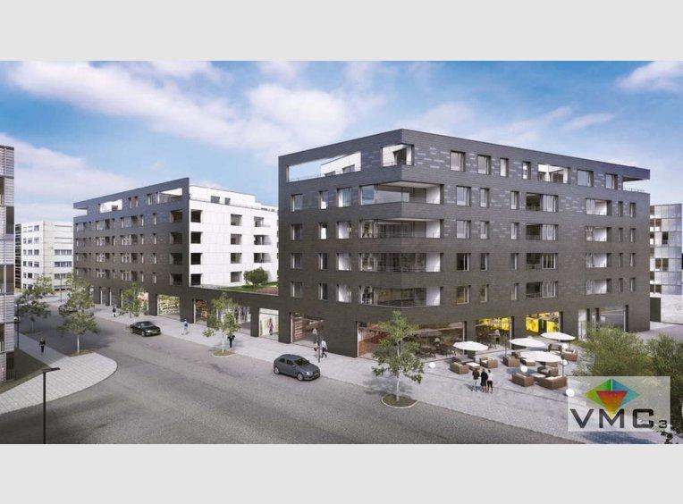 Bureau à vendre 1 Chambre à Luxembourg (LU) - Réf. 6306446