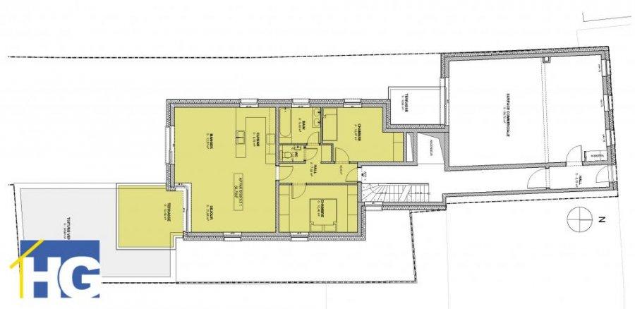 acheter fond de commerce 1 chambre 63.17 m² hobscheid photo 7