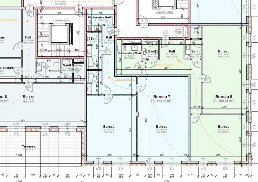 büro kaufen 0 schlafzimmer 113.58 m² wemperhardt foto 3