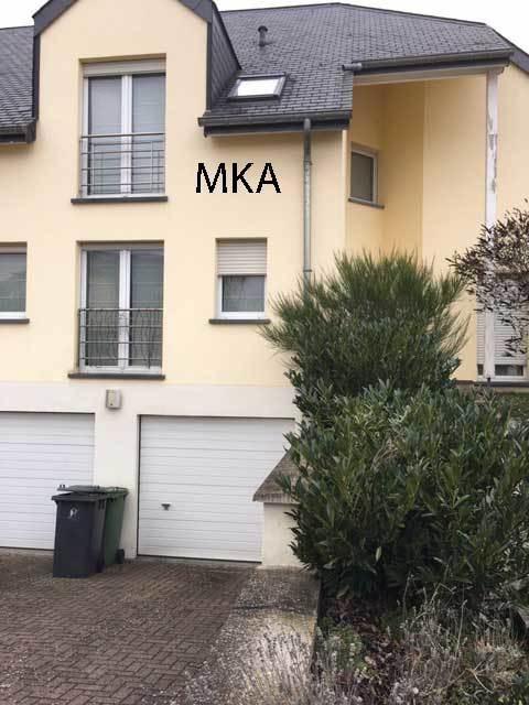 louer maison jumelée 4 chambres 246 m² bertrange photo 2