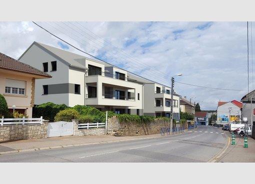 Neuf appartement f2 hayange marspich moselle r f for Appartement f2 neuf