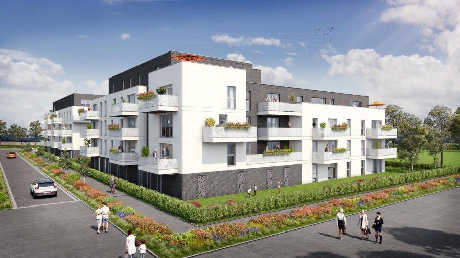 acheter appartement 3 pièces 59 m² yutz photo 3