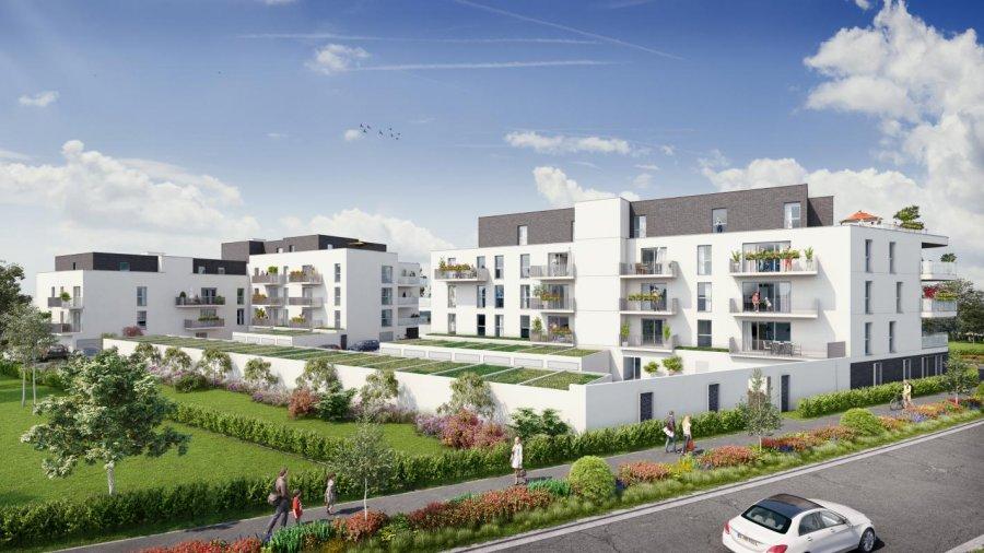 acheter appartement 3 pièces 59 m² yutz photo 2