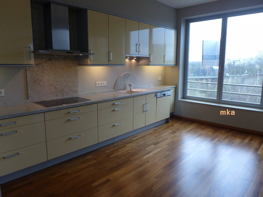 louer appartement 3 chambres 165 m² luxembourg photo 2