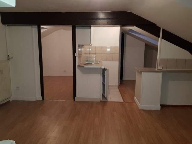 louer appartement 2 pièces 26 m² vandoeuvre-lès-nancy photo 3