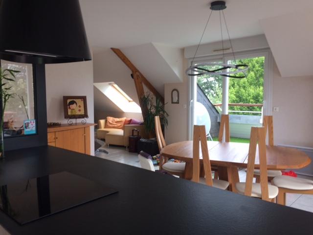 acheter appartement 5 pièces 92 m² orvault photo 3