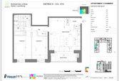 Wohnung zum Kauf 2 Zimmer in Belval (LU) - Ref. 6901134
