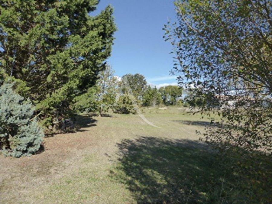 acheter terrain constructible 0 pièce 508 m² longeville-sur-mer photo 1