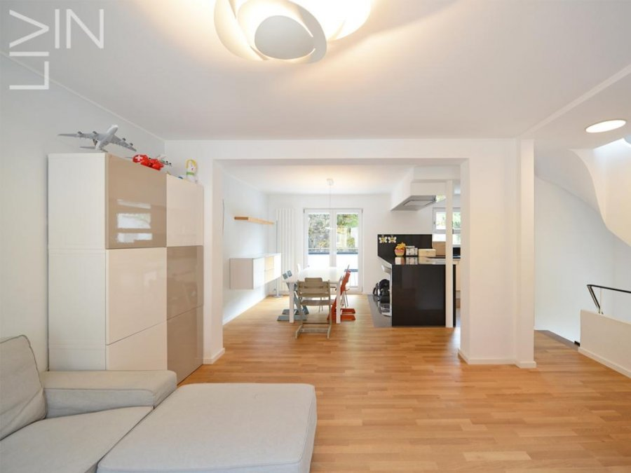 louer maison 4 chambres 160 m² luxembourg photo 5