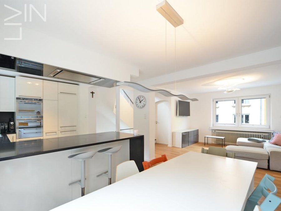 louer maison 4 chambres 160 m² luxembourg photo 6