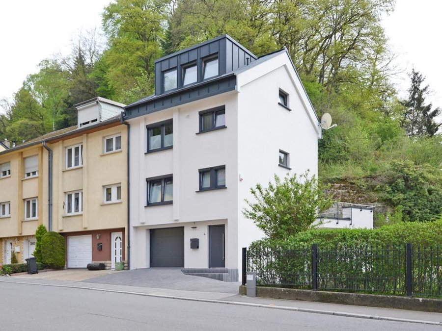 louer maison 4 chambres 160 m² luxembourg photo 1