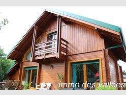 Maison à vendre F4 à Gérardmer - Réf. 6417806