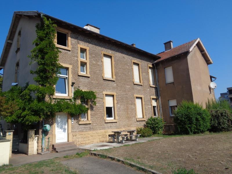 Appartement à vendre F4 à Rombas