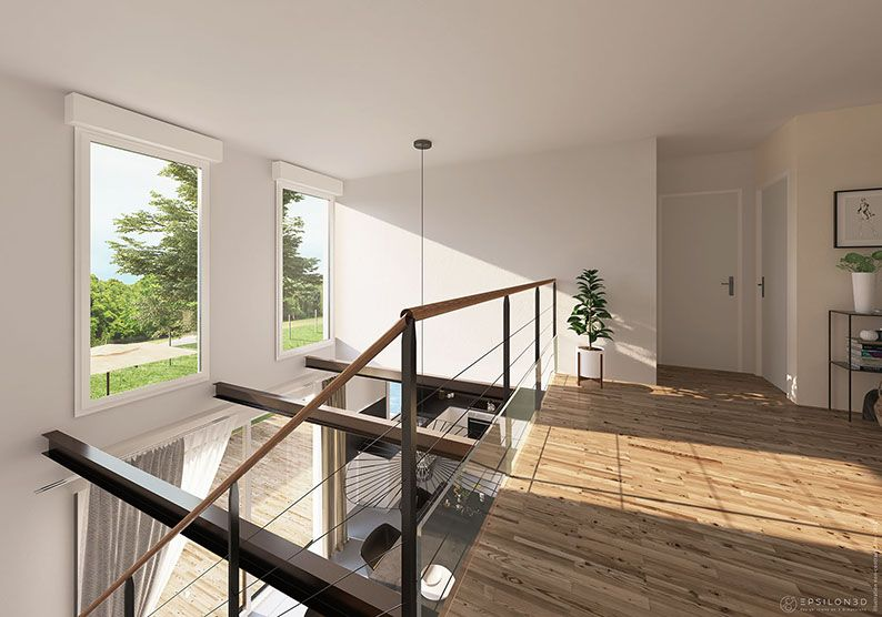 acheter maison 6 pièces 137 m² saint-père-en-retz photo 7