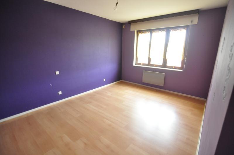 Appartement à louer F5 à Joeuf