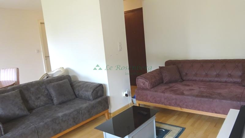 Appartement à vendre F2 à Saint louis