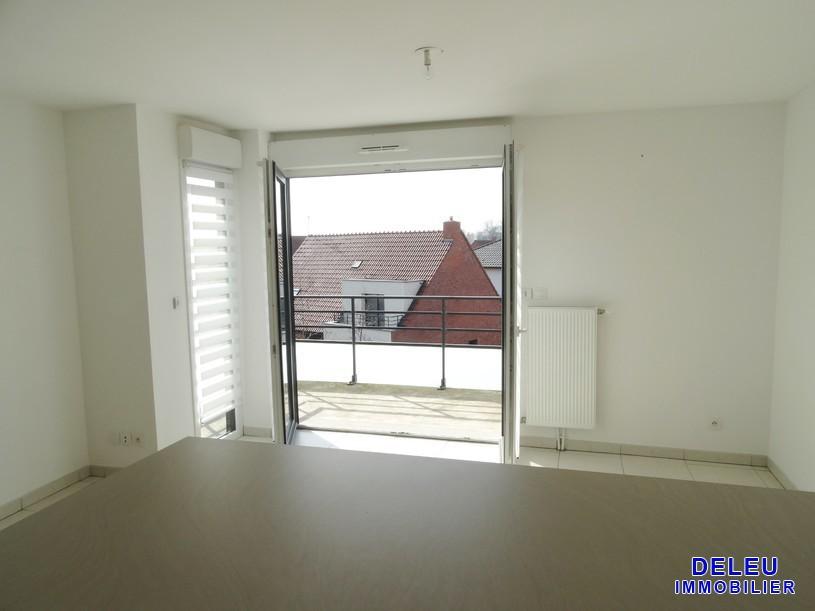 acheter appartement 2 pièces 46 m² linselles photo 4