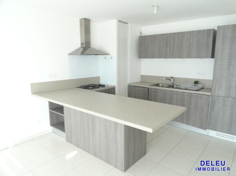 acheter appartement 2 pièces 46 m² linselles photo 2
