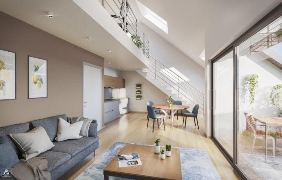 duplex for buy 4 bedrooms 132.2 m² larochette photo 3