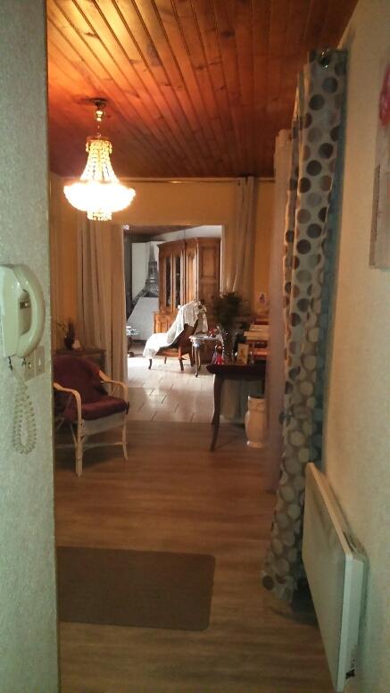 Appartement à vendre F4 à Faulquemont