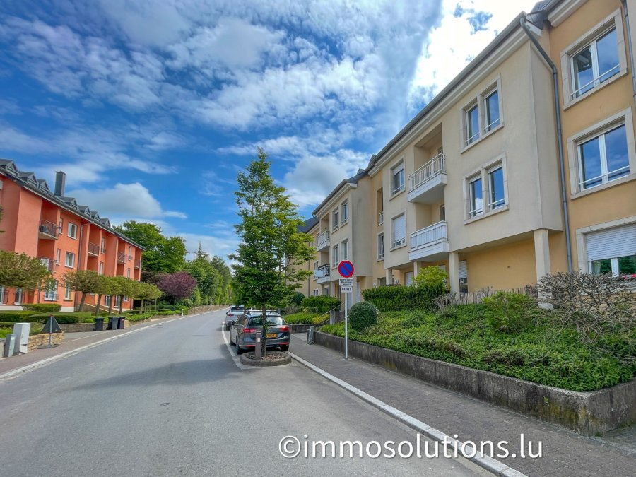 acheter appartement 2 chambres 96 m² bertrange photo 1