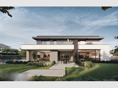 Maison individuelle à vendre 4 Chambres à Luxembourg-Cents - Réf. 6123406