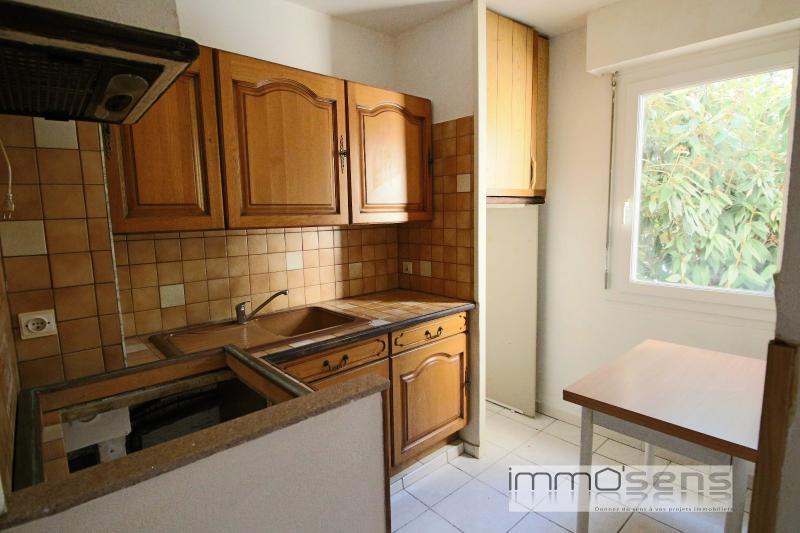 acheter appartement 1 pièce 29.61 m² maxéville photo 2