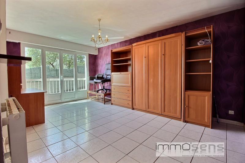 acheter appartement 1 pièce 29.61 m² maxéville photo 1