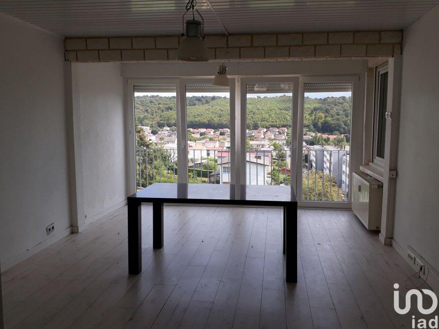 acheter appartement 3 pièces 71 m² hayange photo 1