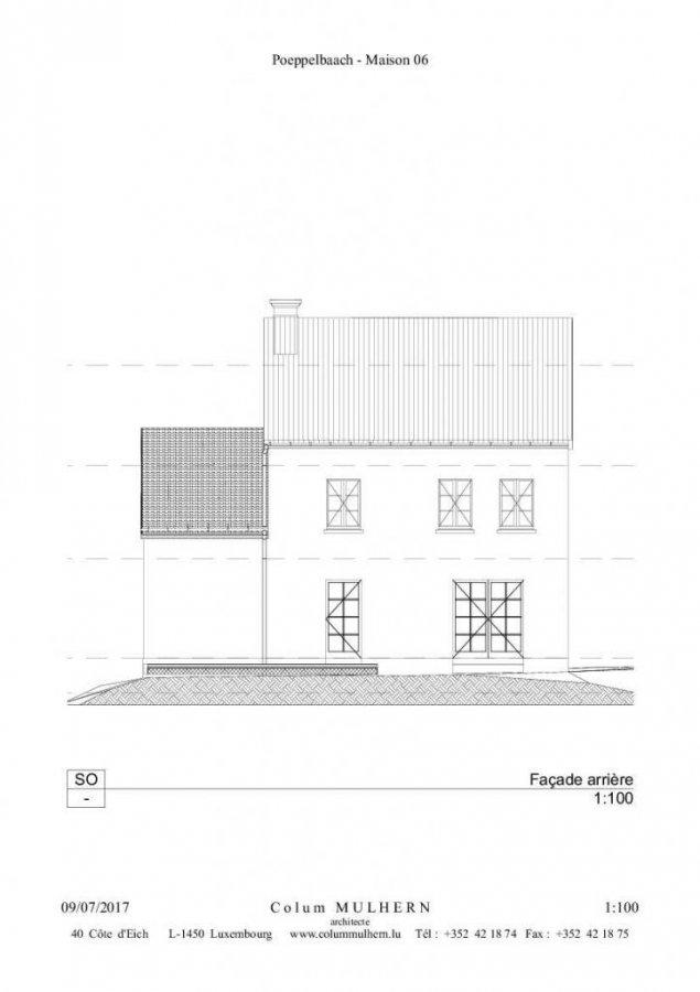 acheter maison mitoyenne 3 chambres 130 m² osweiler photo 7