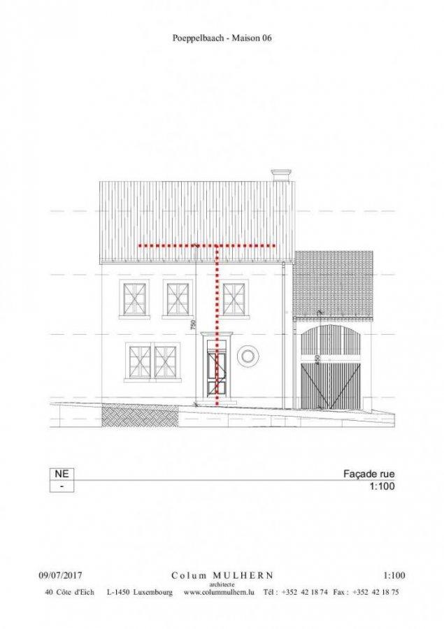 acheter maison mitoyenne 3 chambres 130 m² osweiler photo 6