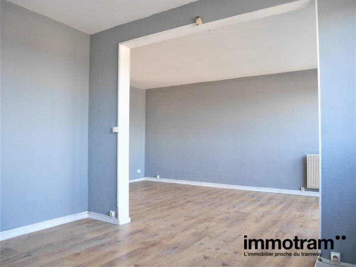 acheter appartement 3 pièces 70 m² marcq-en-baroeul photo 2