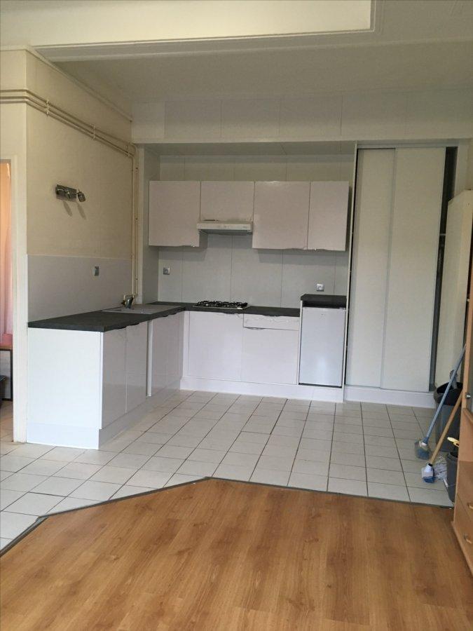 Appartement à louer F1 à Marange-silvange
