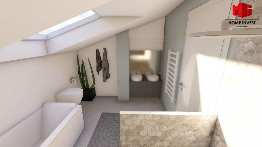 acheter duplex 3 chambres 168.18 m² luxembourg photo 6