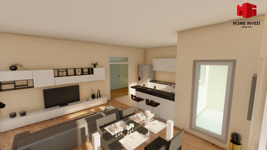 acheter duplex 3 chambres 168.18 m² luxembourg photo 3