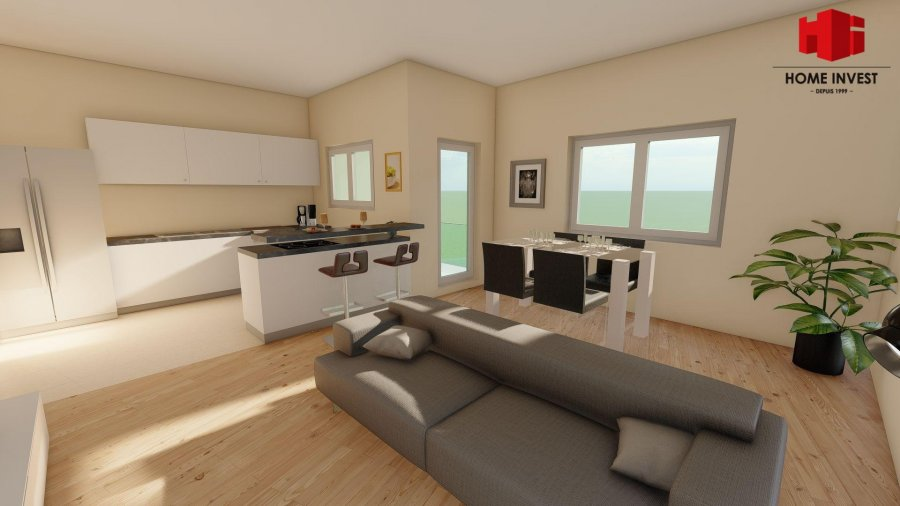 acheter duplex 3 chambres 168.18 m² luxembourg photo 2