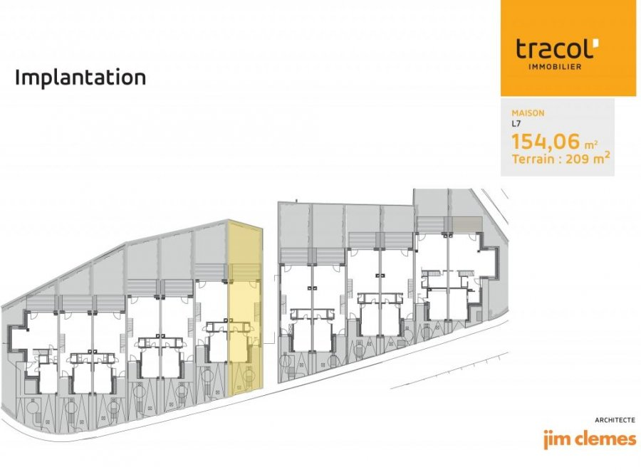 acheter maison individuelle 4 chambres 154.06 m² niederkorn photo 6