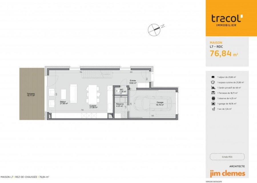 acheter maison individuelle 4 chambres 154.06 m² niederkorn photo 7