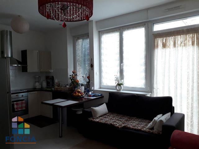 louer appartement 2 pièces 39 m² saint-dié-des-vosges photo 2