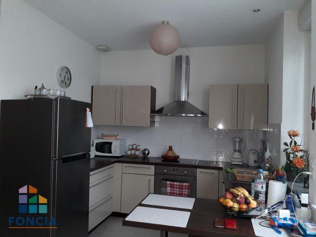 louer appartement 2 pièces 39 m² saint-dié-des-vosges photo 1