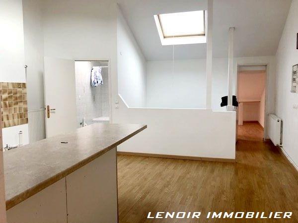 wohnung mieten 2 zimmer 41 m² hayange foto 2
