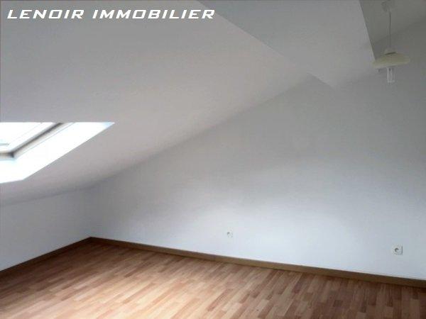 wohnung mieten 2 zimmer 41 m² hayange foto 4