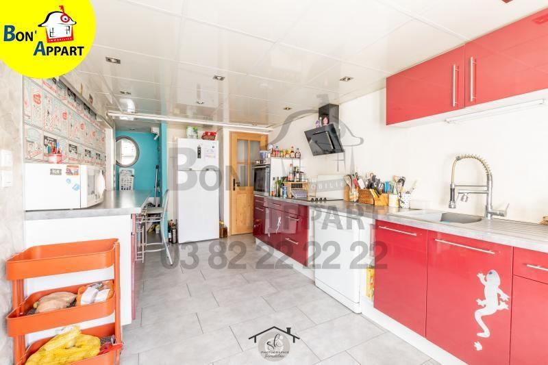acheter maison 5 pièces 0 m² briey photo 1