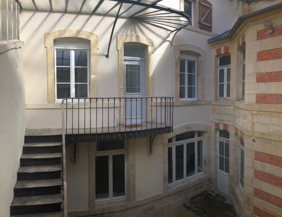 Immeuble de rapport à vendre F12 à Ligny-en-Barrois