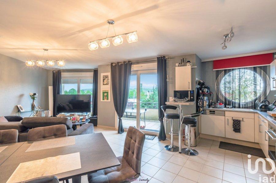 acheter appartement 3 pièces 80 m² amnéville photo 3