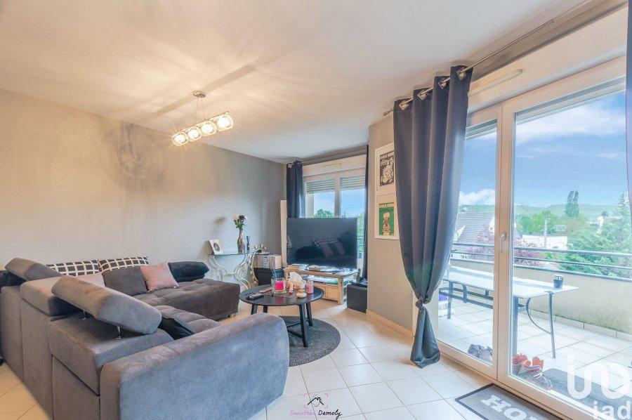 acheter appartement 3 pièces 80 m² amnéville photo 1