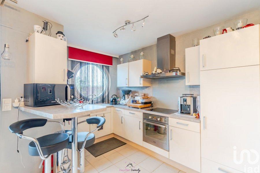 acheter appartement 3 pièces 80 m² amnéville photo 2